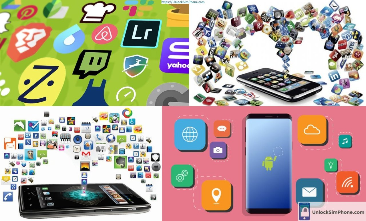 ios android apps