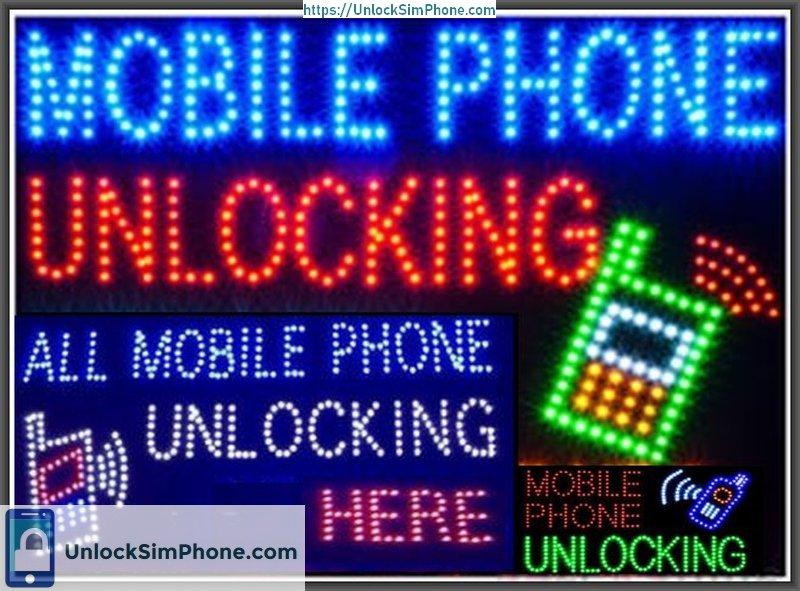 Free IMEI Unlock Phone