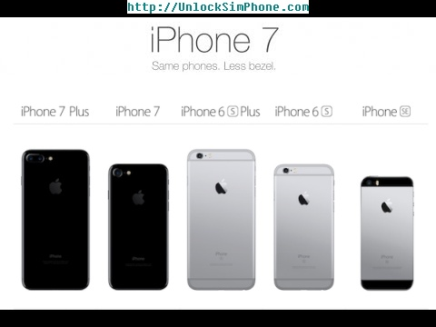 iphone evoultion