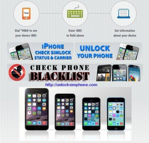 Unlock your iPhone