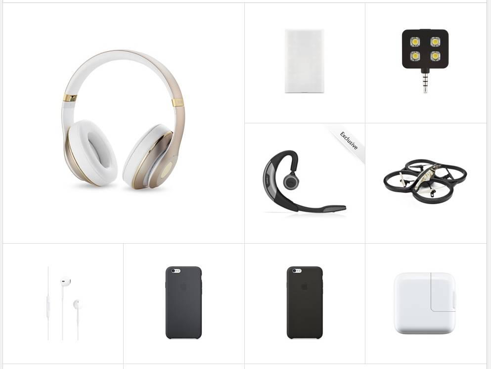 latest iPhone accessories