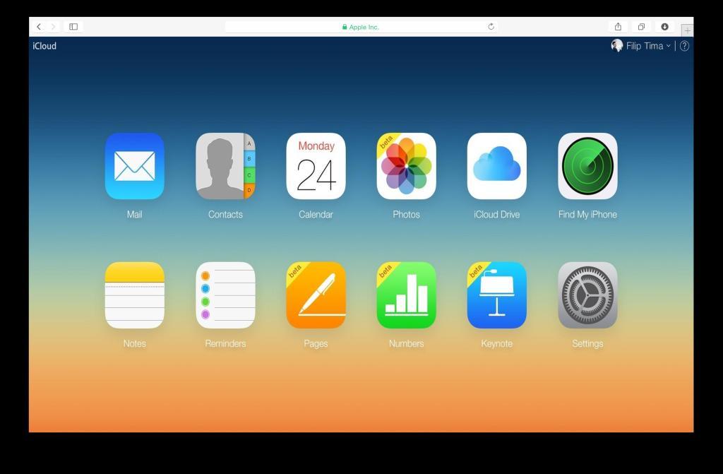 screenshot-icloud-home