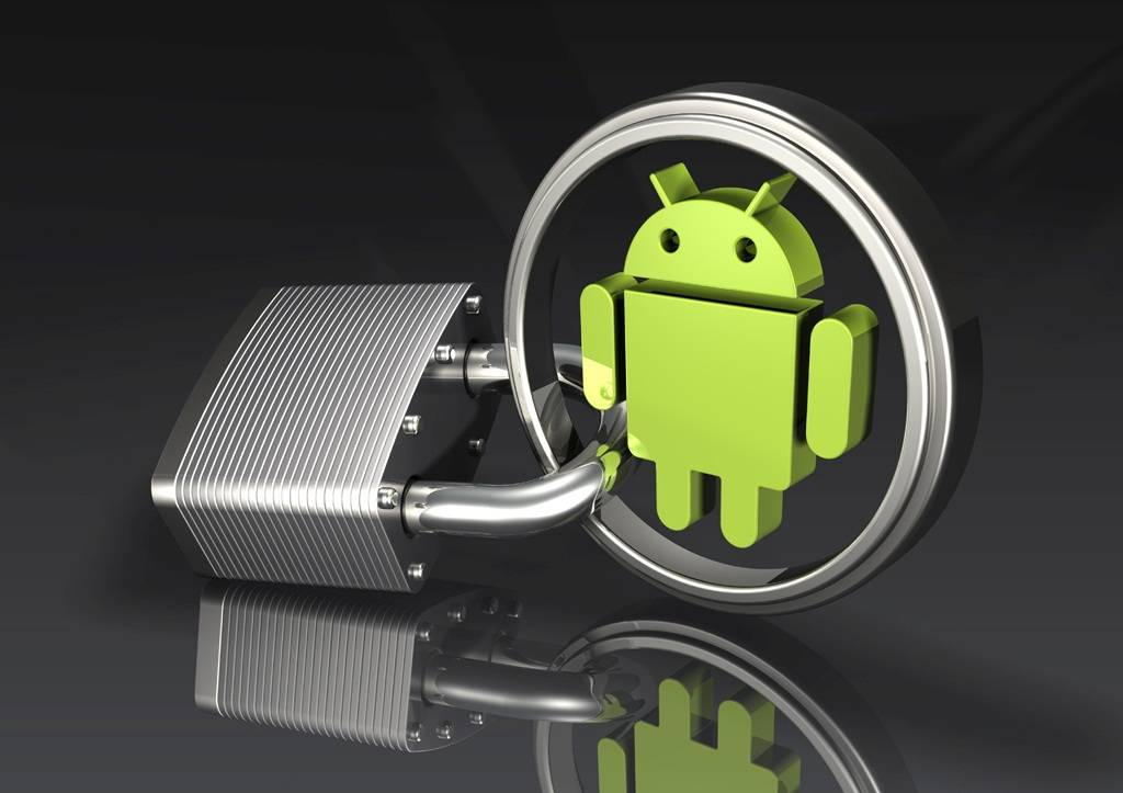 android-logo-lock-2-key