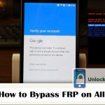 FRP Tool Download | Bypass Google Account Verification | Free FRP