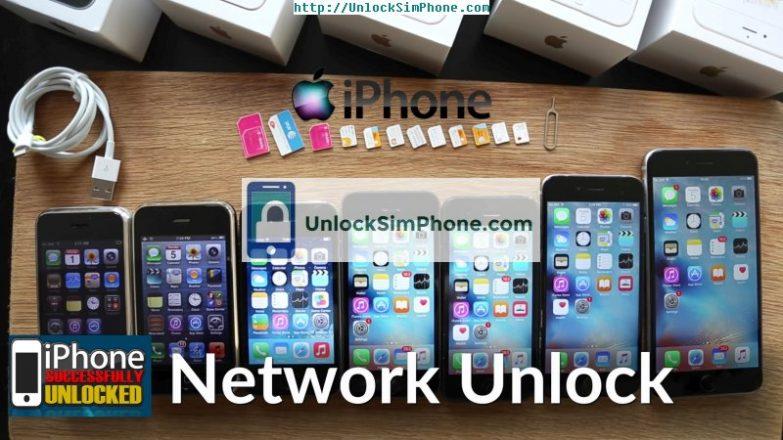 Unlock iPhone For Free | IMEI iPhone Unlock | Free iPhone Unlock Code