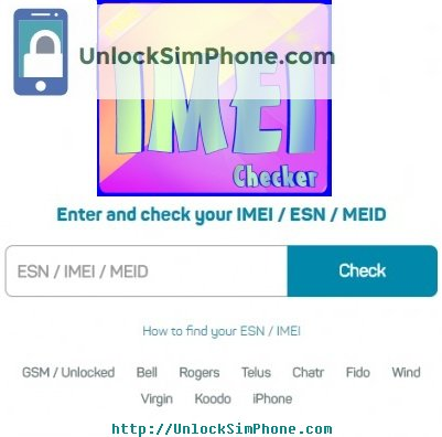 Your Phone's IMEI Number is Blacklist