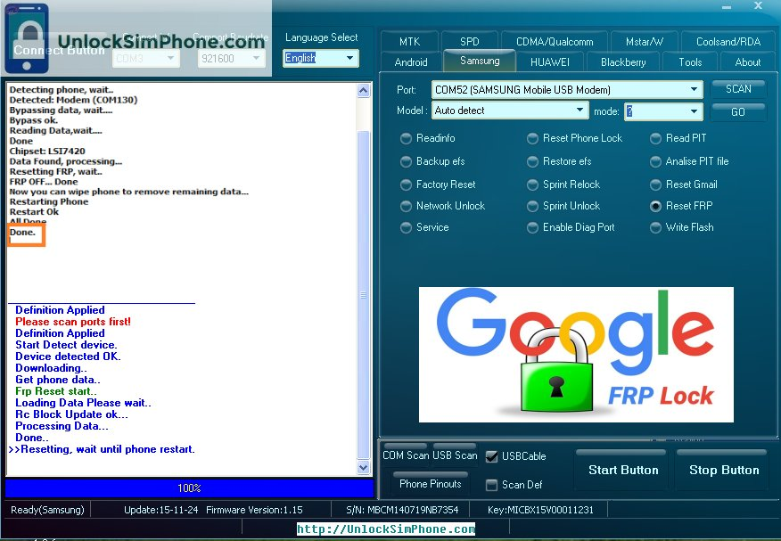 samsung bypass google verify app