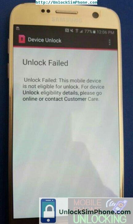 Unlock Tool  Cell Phone