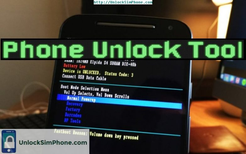Unlock Phone Tool | Mobile Unlock Tool For Free | IMEI Tool