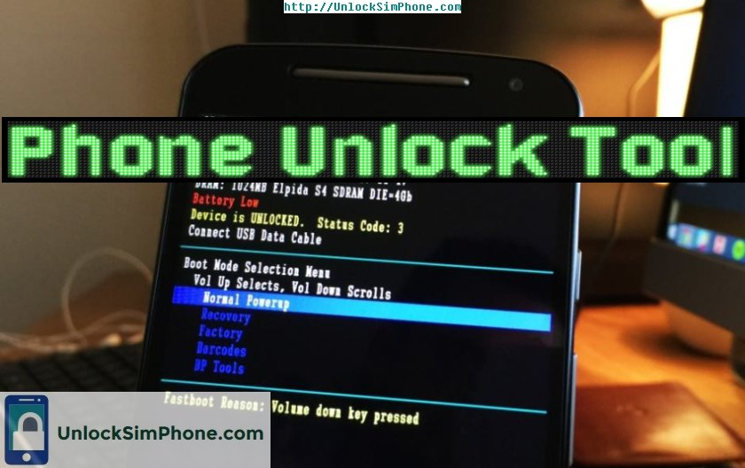 Unlock Phone Tool | Mobile Unlock Tool For Free | IMEI Tool Device