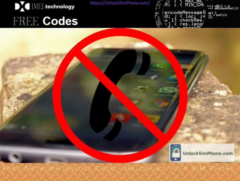 Free IMEI Unlocking | Phone SIM Unlock Code | Bypass FRP Account